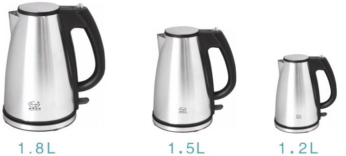 k17不锈钢热水壶