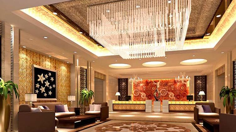 酒店客房电器