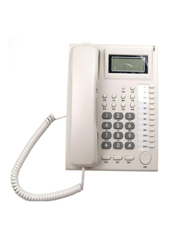 前台电话机兴梓SN-0059