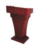 R-2红木演讲台