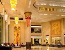 美高梅国际大酒店客房部采购清单